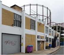 7,800 SF Out of Town Shop for Rent  |  29-32 The Oval, London, E2 9DT