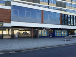 215 SF Shopping Centre Unit for Rent  |  40 George Street, Corby, NN17 1QD