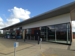 4,035 SF High Street Shop for Rent  |  QR1, Quorum Business Park, Newcastle upon Tyne, NE12 8FB