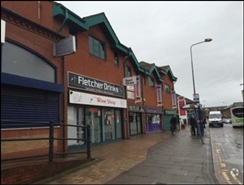 803 SF Shopping Centre Unit for Rent  |  Tipton Shopping Centre, Tipton, DY4 8EZ
