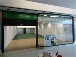 1,476 SF Shopping Centre Unit for Rent  |  UNIT 5, Guildhall Shopping Centre, Stafford, ST16 2BB