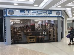 4,528 SF Shopping Centre Unit for Rent  |  Unit 31-35, Guildhall Shopping Centre, Stafford, ST16 2BB