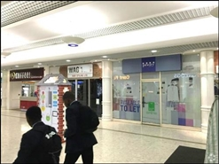 729 SF Shopping Centre Unit for Rent  |  43(26), Priory Shopping Centre, Dartford, DA1 2HS