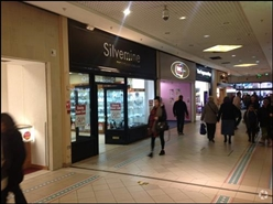 684 SF Shopping Centre Unit for Rent  |  The Grosvenor Shopping Centre, Northampton, NN1 2ED