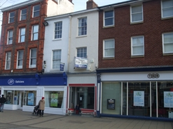404 SF Out of Town Shop for Rent  |  24 Parliament Street, York, YO1 8RS