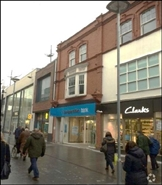 740 SF Shopping Centre Unit for Rent  |  Stamford Quarter Shopping Precinct, Altrincham, WA14 1RJ