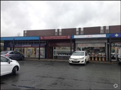 490 SF High Street Shop for Rent  |  442 Chester Road, Ellesmere Port, CH66 3RB