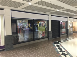 2,246 SF Shopping Centre Unit for Rent  |  63 Friargate Walk, St Georges Shopping Centre, Preston, PR1 2NQ
