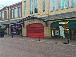 2,002 SF High Street Shop for Rent  |  17 Friargate, St Georges Shopping Centre, Preston, PR1 2AU