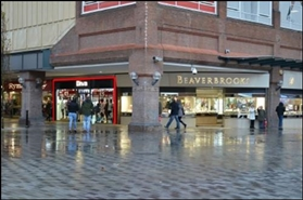 1,584 SF Shopping Centre Unit for Rent  |  66 Houghton Street, St Johns Shopping Centre, Liverpool, L1 1LY