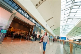 4,562 SF Shopping Centre Unit for Rent  |  Unit 1.260/1.261 Metrocentre, Gateshead, NE11 9YP
