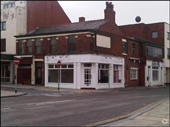 3,903 SF High Street Shop for Sale   176 - 176A Lord Street, Southport, PR9 0QG