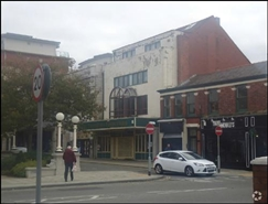 3,852 SF High Street Shop for Sale   178 - 180 Lord Street, Southport, PR9 0QG