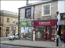 620 SF High Street Shop for Rent  |  38 - 40 Castle Street, Clitheroe, BB7 2BX
