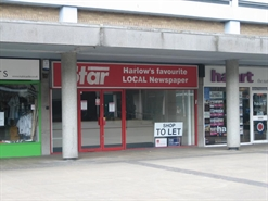 985 SF Shopping Centre Unit for Rent  |  6 West Gate, Harlow, CM20 1JW
