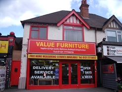 1,615 SF High Street Shop for Rent  |  1138-1138a Stratford Road, Hall Green, B28 8AE