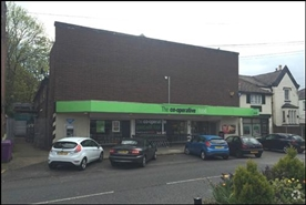 5,870 SF High Street Shop for Rent | 19A Almonds Grn, Liverpool, L12 5HJ