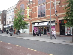 1,089 SF Shopping Centre Unit for Rent  |  Unit 2, Vicarage Field Shopping Centre, Barking, IG11 8DG