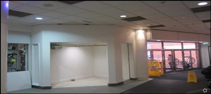 42 SF Shopping Centre Unit for Rent  |  Nicholsons Walk, Maidenhead, SL6 1LB