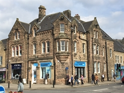 1,123 SF High Street Shop for Rent  |  3 Crown Square, Matlock, DE4 3AT