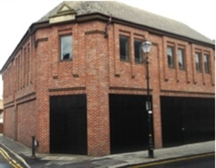 1,462 SF Shopping Centre Unit for Rent  |  7-11 Cross Street, Altrincham, WA141SF