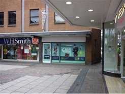 813 SF Shopping Centre Unit for Rent  |  6 George Street, Altrincham, WA14 1SF