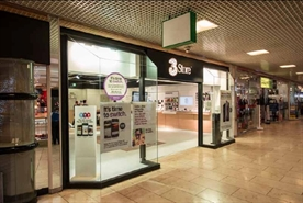 1,928 SF Shopping Centre Unit for Rent  |  Unit 1.28 Metrocentre, Gateshead, NE11 9XZ