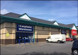 3,046 SF Out of Town Shop for Rent  |  Unit 2, Basildon, SS14 1EH