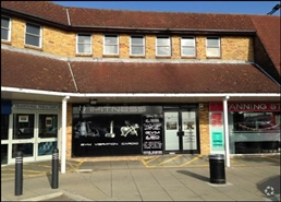 1,152 SF High Street Shop for Rent  |  Asda Centre, Southend On Sea, SS3 8DA