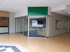 614 SF Shopping Centre Unit for Rent  |  Unit 8, Castle Place Shopping Centre, Trowbridge, BA14 8AL
