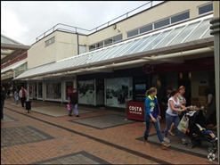 873 SF Shopping Centre Unit for Rent  |  2A St John Square, Birkenhead, CH41 2XU