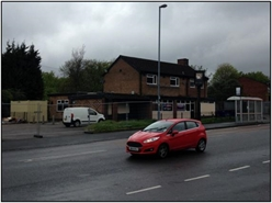 977 SF Out of Town Shop for Rent | Unit 2, Birmingham, B26 2HU