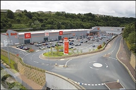 10,146 SF Out of Town Shop for Rent  |  Unit 2b, Halifax, HX3 5HA