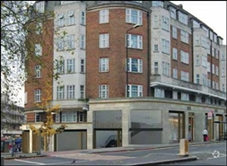 1,840 SF High Street Shop for Rent  |  Swiss Cottage, London, NW3 5EN