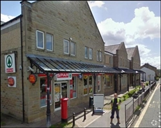3,805 SF High Street Shop for Rent  |  Unit 1 & Unit 2, The Fountains, Barrowford, BB9 8LQ