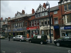 791 SF High Street Shop for Rent  |  9 Penrhyn Road, Colwyn Bay, LL29 8LG