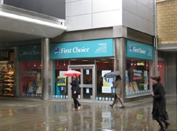 2,062 SF Shopping Centre Unit for Rent | Unit 20-22 Canal Walk, Swindon, SN1 1LD