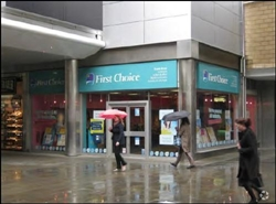 2,036 SF Shopping Centre Unit for Rent  |  Brunel Shopping Centre, Swindon, SN1 1LD