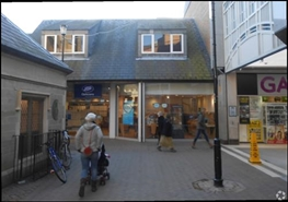 935 SF Shopping Centre Unit for Rent  |  49/50, Lion Yard Shopping Centre, Cambridge, CB2 3NA