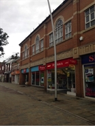 1,591 SF High Street Shop for Rent  |  Unit 3, 121- 129 Dalton Road, Barrow in Furness, LA14 1QX