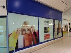 3,217 SF Shopping Centre Unit for Rent  |  Unit 10, Bishop Auckland, NE1 5RB