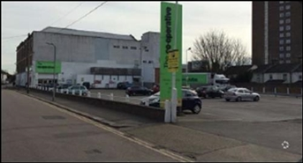 7,000 SF Out of Town Shop for Sale  |  53 - 57 Sutton Road, Southend On Sea, SS2 5PB