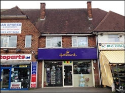 1,459 SF High Street Shop for Sale  |  155 Somerford Road, Birmingham, B29 5LB