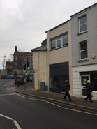 379 SF High Street Shop for Rent  |  35 Blue Street, Carmarthen, SA31 3LE