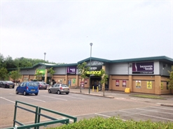 10,028 SF Out of Town Shop for Rent | Unit B Wenvoe Retail Park, Cardiff, CF5 4UG