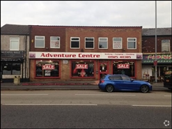6,444 SF High Street Shop for Sale  |  238 - 240 Manchester Road, Warrington, WA1 3BE