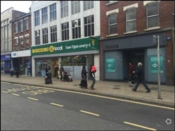 1,160 SF High Street Shop for Rent  |  76 High Road, Ilford, IG1 1DL