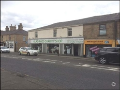 1,460 SF High Street Shop for Rent  |  101 - 105 Burnley Road, Burnley, BB12 8BL