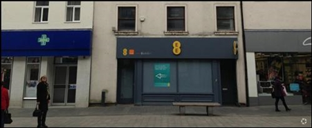 615 SF High Street Shop for Rent  |  139 - 141 High Street, Perth, PH1 5UH