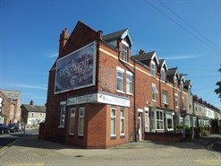 370 SF High Street Shop for Rent  |  50 Oole Road, Cleethorpes, DN35 8LR